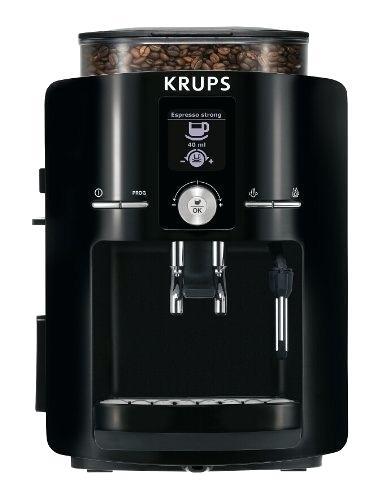 machine à café et à expresso avec moulin est une machine à expresso super automatique au bord de la marque, produit-elle un bon café et vaut-elle le coup?