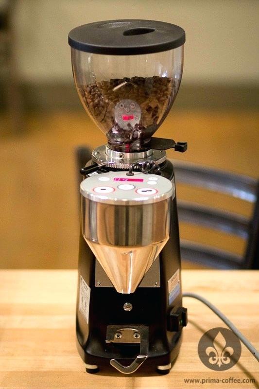 cafetière et machine à expresso avec moulin à café mini moulin à café expresso