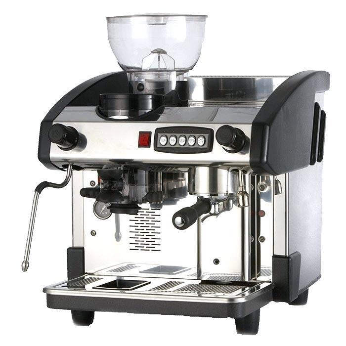 machine à café et à expresso avec moulin à café machine à expresso avec moulin à café en grains