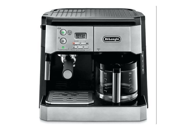 machine à café et à espresso avec tasse à café et machine à expresso chez amazon