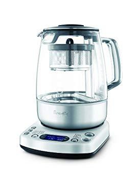 Machine à thé à une touche Breville: photo