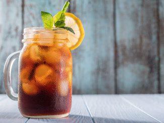 Comment faire le meilleur thé glacé