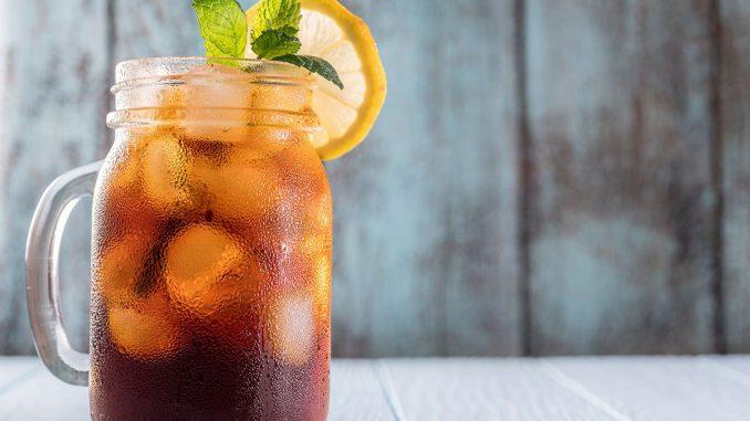 <pre>Comment faire le meilleur thé glacé