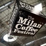 Festival du café de Milan pour la journée internationale du café. Du 30 novembre au 2 décembre au Superstudio Più in Via Tortona