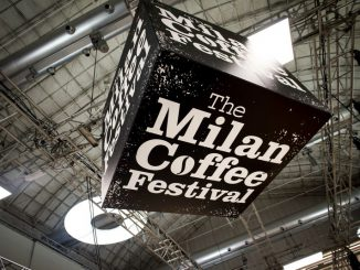 Festival du café de Milan pour la journée internationale du café. Du 30 novembre au 2 décembre au Superstudio Più in Via Tortona