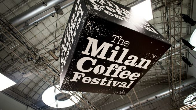 <pre><pre>Festival du café de Milan pour la journée internationale du café. Du 30 novembre au 2 décembre au Superstudio Più in Via Tortona