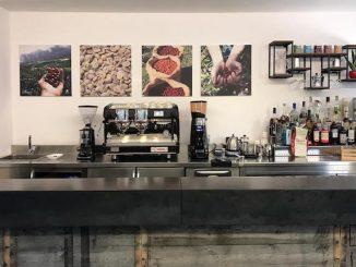 L'Académie Officina del Barista était née à Luino pour découvrir les secrets du café et des cocktails