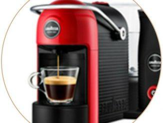 LAVAZZA A MODO Machine à café expresso Ma Jolie & Milk + Kit petit-déjeuner - Neuf - EUR 60,00