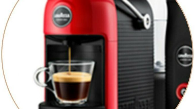 <pre><pre>LAVAZZA A MODO Machine à café expresso Ma Jolie & Milk + Kit petit-déjeuner - Neuf - EUR 60,00