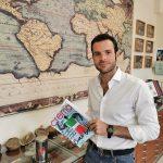 "Le Messina Caffe Barbera ""Espresso de l'année"" en Allemagne"