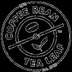 Le grain de café et la feuille de thé