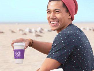 Commencez votre carrière chez The Coffee Bean & Tea Leaf