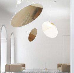 Le mobilier haut de gamme Calligaris achète l'éclairage Luceplan