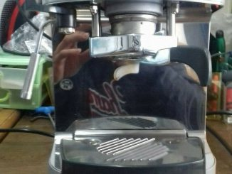 MACCH.CAFFÈ SGL PODSTAR pour les dosettes ese 0.44mm - EUR 63.00