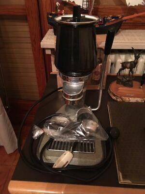 Machine à café La Peppina Vintage