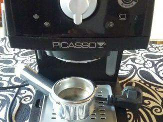 Machine à café espresso Picasso Ariete - 20,00 EUR