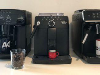 Nous avons essayé trois machines à café sans capsules