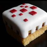 Recette de gâteau Minecraft - images gâteau et photos MasakanEnak.Com