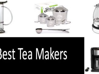Best Tea Makers: photo