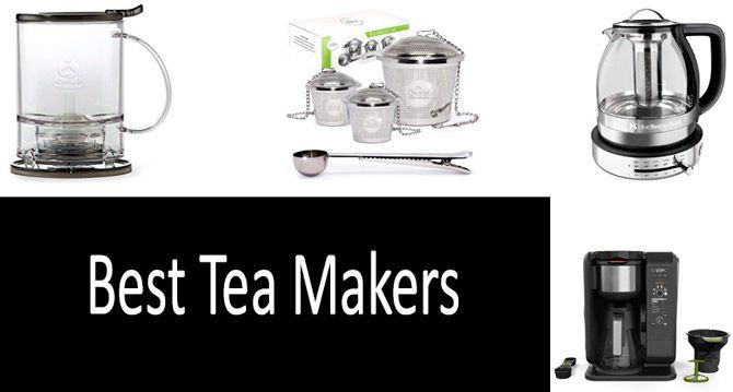Best Tea Makers: photo