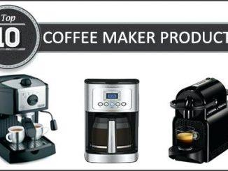 cafetière et machine à expresso avec moulin meilleure cafetière avec moulin