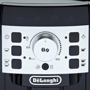 Panneau de configuration De'Longhi