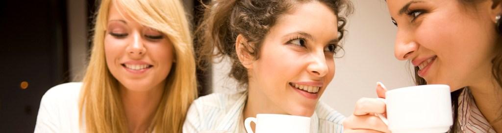 Profitez d'un bon café avec vos amis