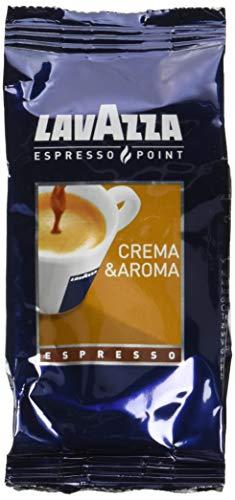 100 Capsules Crema et Aroma Espresso Point