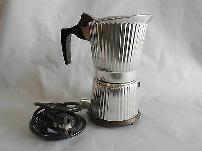 Machine à café expresso 6 tasses de café expresso électrique expresso moka vintage