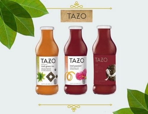 Meilleures marques de thé vert dans le monde - 4
