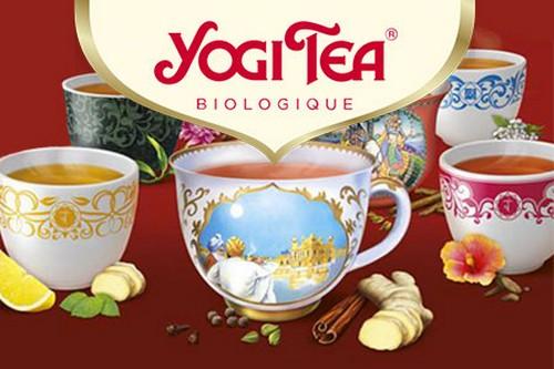 Meilleures marques de thé vert dans le monde - 6