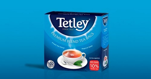 Meilleures marques de thé vert dans le monde - 11