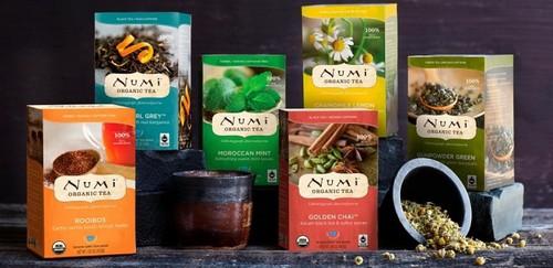 Meilleures marques de thé vert dans le monde - 10