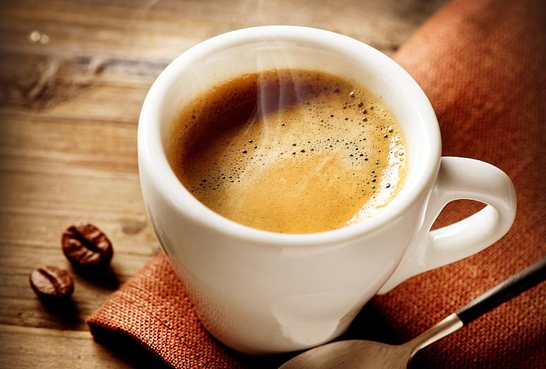 5 règles pour un parfait café expresso italien traditionnel.