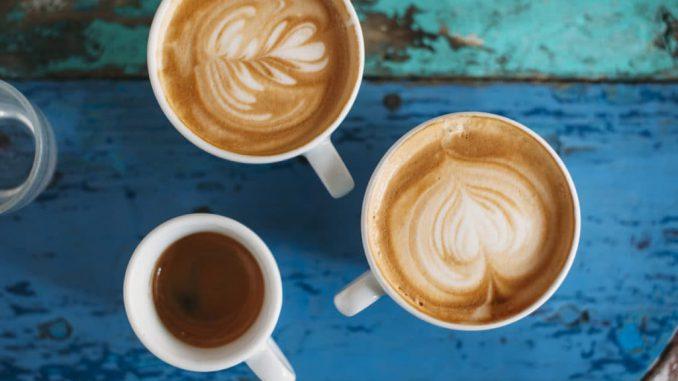 Café et expresso expliqués