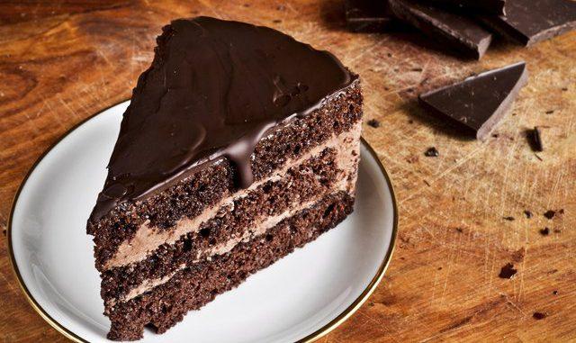 Comment faire un gâteau au chocolat léger et moelleux sans huile ni beurre