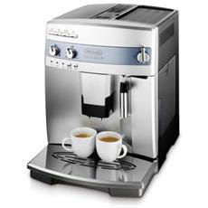 DE LONGHI - Delonghi Esam 03.110. s Installation automatique gratuite pour machine à café expresso 1.8l argent