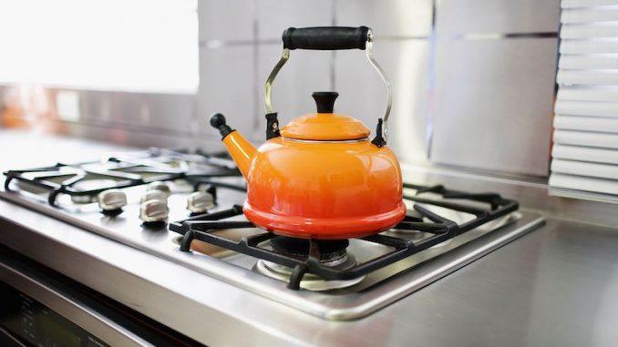 Les 7 meilleures bouilloires à thé de 2019