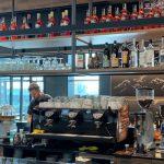 Les Corti Venete accueillent la nouvelle frontière du café