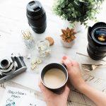 Les meilleures machines à café portables pour vos voyages