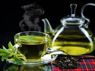 Marques de thé vert - Les 11 plus grandes marques de thé vert au monde