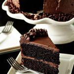 Meilleure recette de gâteau au chocolat | Ma dépendance à la cuisson