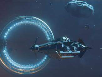 Star Citizen présentait un vortex, de l'espionnage et un café dans l'espace à la CitizenCon 2949 Gaming Today