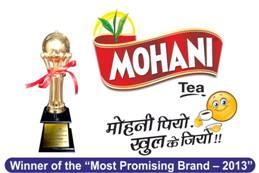 Meilleures marques de thé de l'Inde - Mohani Tea
