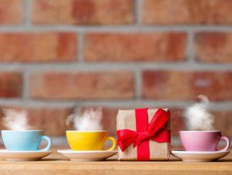 Un cadeau spécial pour les amateurs de café? Vous le trouvez sur CialdaMia