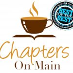 café / librairie / Chapters On Main / Van Buren Ar
