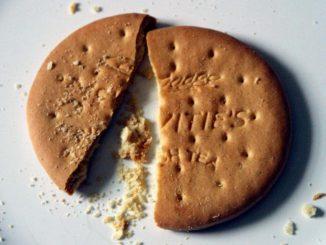 le meilleur biscuit pour tremper dans votre thé
