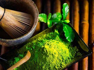 13 meilleures marques de thé Matcha à acheter en 2019 - OrganicPowerFoods.com