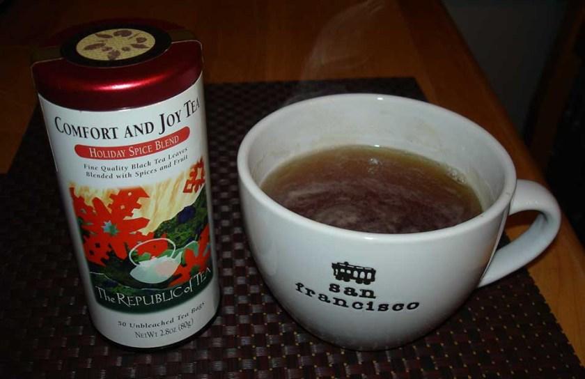 Cinq meilleures marques de thé au monde