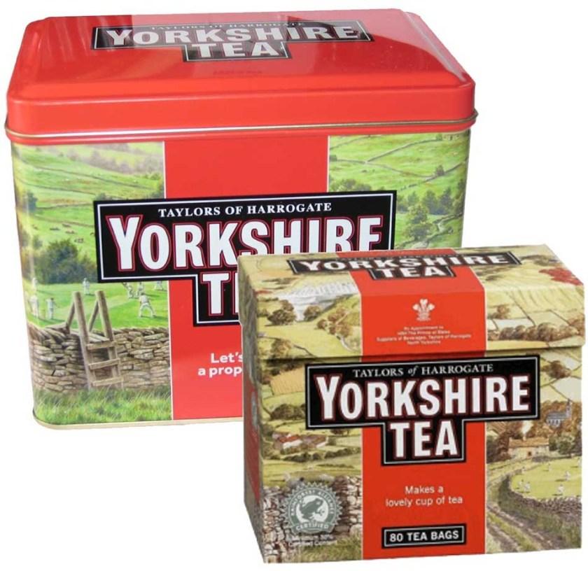 Dix meilleures marques de thé au monde